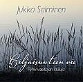 Hiljaisuuteen vie, Jukka Salminen