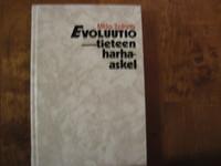 Evoluutio, tieteen harha-askel, Mikko Tuuliranta