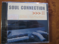 Soul connection >>>II