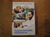 Puskatimpurin päiväkirja, Heikki Kumpulainen