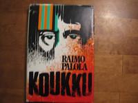 Koukku, Raimo Palola, d4