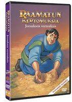Raamatun kertomuksia - Jeesuksen vertauksia