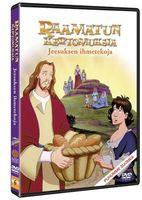 Raamatun kertomuksia - Jeesuksen ihmetekoja