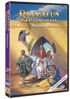 Raamatun kertomuksia - Pääsiäinen