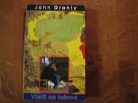 Vielä on toivoa, John Granly