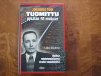 Johannes Togi, tuomittu pykälän 58 mukaan, Ulla Riutta, d2