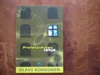 Profetoimisen lahja, Olavi Kokkonen