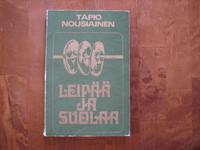 Leipää ja suolaa, Tapio Nousiainen