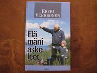 Elämäni askeleet, Erkki Verkkonen