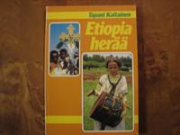 Etiopia herää, Tapani Kaitainen