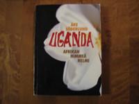Uganda, Afrikan himmeä helmi, Åke Söderlund