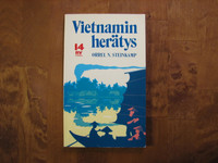 Vietnamin herätys, Orrel N. Steinkamp