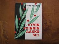 Hyvinvoinnin aakkoset, Osmo Haavisto