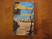 Ensi vuonna Jerusalemissa, Magnar Kartveit, Ole Chr. M. Kvarme