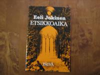 Etsikkoaika, Eeli Jokinen