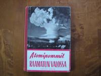 Atomipommit Raamatun valossa, Erling Ström