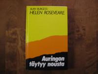Auringon täytyy nousta, Helen Roseveare, Alan Burgess