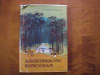 Savikirkkoni Kongossa, Ilmari Penttinen
