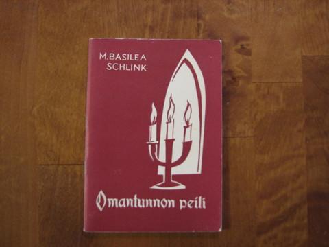 Omantunnon peili, M. Basilea Schlink