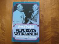 Viipurista Vatikaaniin, suomalainen nunna maailmalla, Benedicta Idefelt
