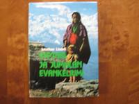 Nepal ja Jumalan evankeliumi, Jonathan Lindell