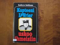 Kapteeni LeVrier uskoo ihmeisiin, Kathryn Kuhlman