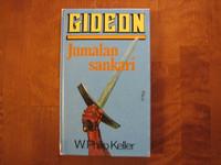 Gideon, Jumalan sankari, Philip Keller