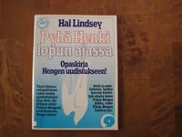 Pyhä Henki lopun ajassa, Hal Lindsey