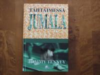 Tähtäimessä Jumala, Tommy Tenney