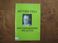 Rintamamiehen pelastus, Petteri Tilli