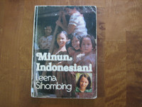 Minun Indonesiani, Leena Sihombing
