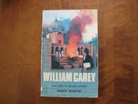William Carey, mies joka ei antanut periksi, Nancy Martin