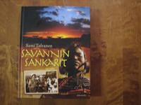 Savannin sankarit, Sami Tolvanen