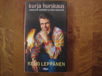 Kurja hurskaus, Keijo Leppänen