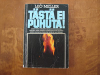 Tästä ei puhuta, Leo Meller
