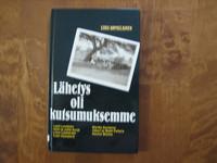 Lähetys oli kutsumuksemme, Liisa Komulainen