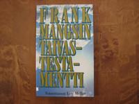 Frank Mangsin taivastestamentti, Leo Meller