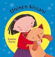 Uninen kissani, Joanne Partis
