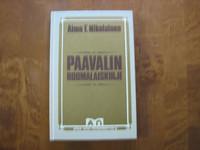 Paavalin roomalaiskirje, Aimo T. Nikolainen
