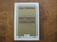 Matteuksen evankeliumi, Aimo T. Nikolainen