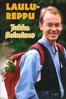 Laulureppu, nuottikirja, Jukka Salminen