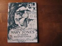 Mary Jones ja hänen Raamattunsa