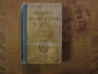 Hengellisiä lauluja ja virsiä, tekstikirja
