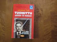 Johannes Togi, tuomittu pykälän 58 mukaan, Ulla Riutta