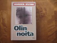 Olin noita, Doreen Irvine