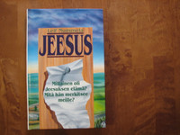 Jeesus, Leif Nummela