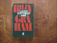 Uudestisyntymisen ihme, Billy Graham