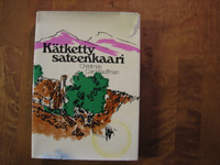 Kätketty sateenkaari, Christmas Carol Kauffman
