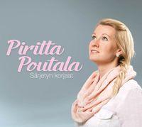 Särjetyn korjaat, Piritta Poutala