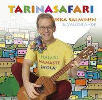 Tarinasafari, Jukka Salminen & Valonlähde